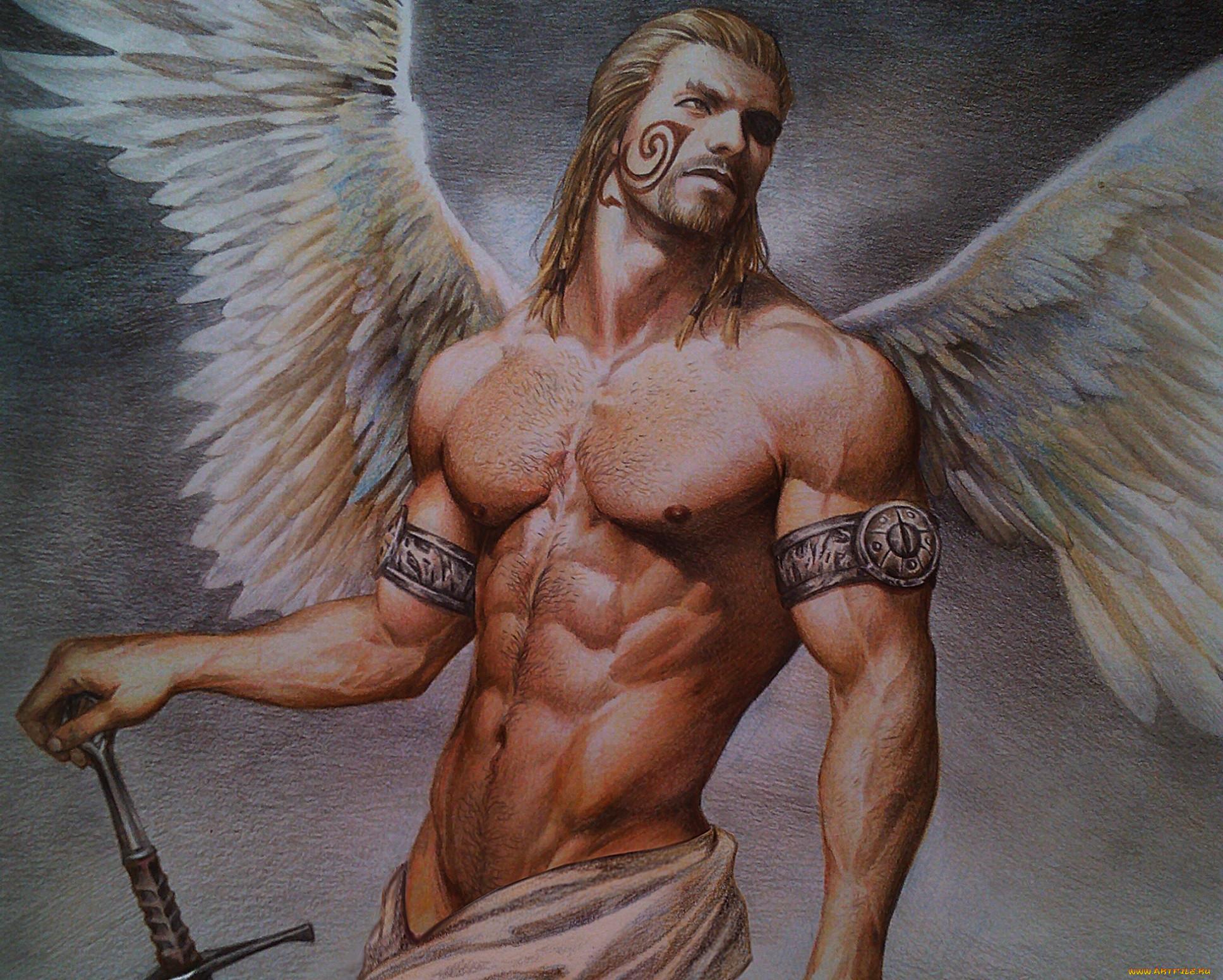 ямка анатомическая большие картинки ангелы мужчины увлечённо собирали